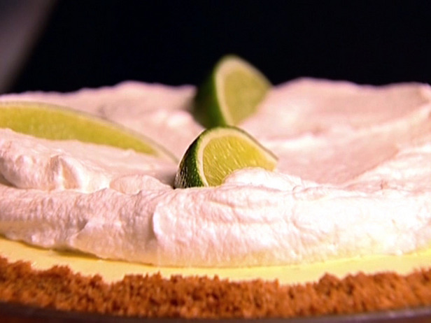 Frozen Key Lime Pie – The EGG