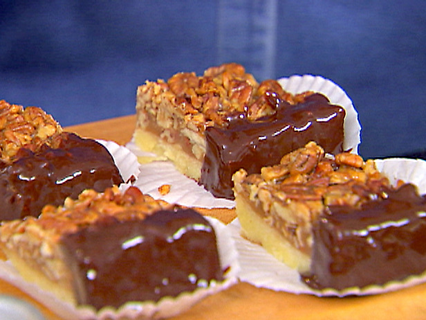 Pecan Squares – The EGG