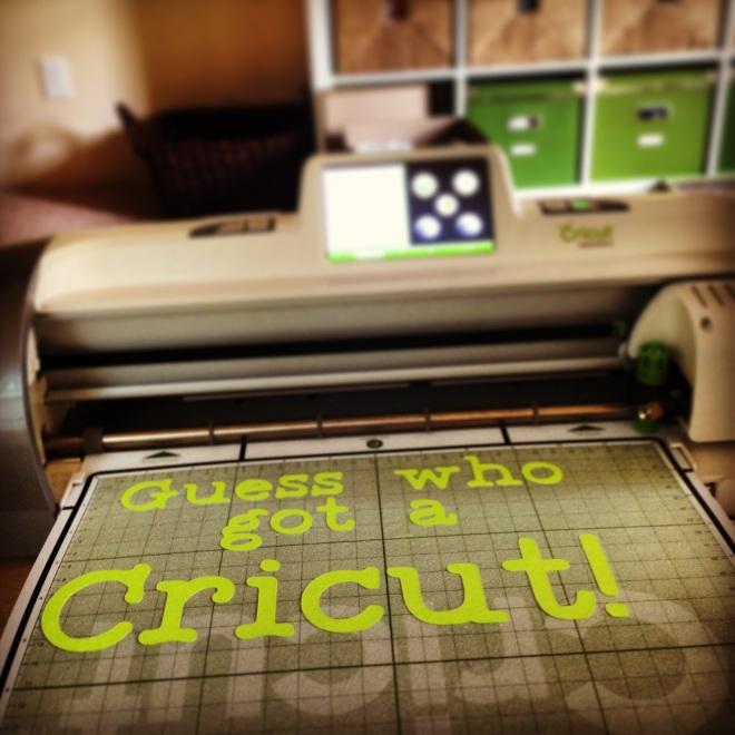 new cricut machine coming soon
