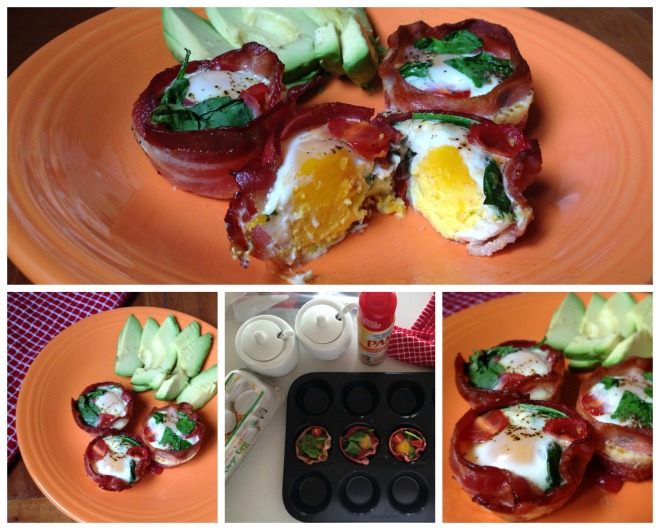 The perfect high protein, low carb breakfast - The EGG